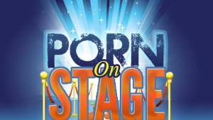 masturbation on show stage