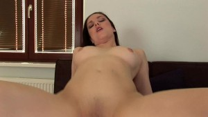 Sexy pale girl fucked