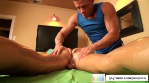 Oily Deep Anal Massage.p4