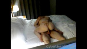 Cheating wife caught
