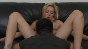 Rylie Pussy Fucked and Loaded with Huge Cum