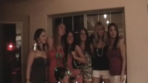 Spring Break Random Hot Girls Part 1