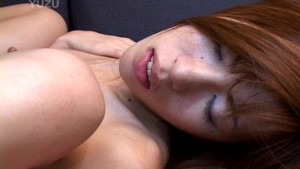 Shy Japanese girl fucked in office