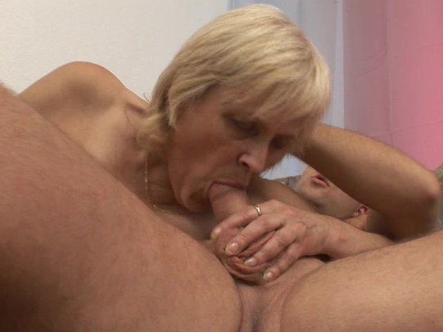 Old ladies getting fucked hard