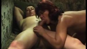 Mature couple homemade sex tape