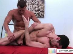 Steel Cock Massage