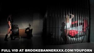 Brooke Banner Inmate/Cop