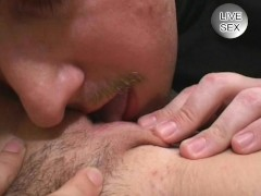 Picture Horny amateur gets facial - Venality Product...
