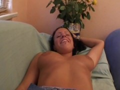 Picture Hot girl gets turned on - Venality Productio...