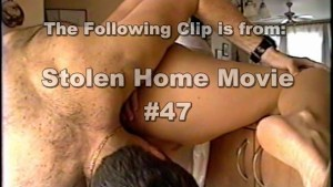Mature MILF gets Facial in Kitchen