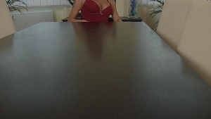 Stacy loves her own body - CzechSuperStars