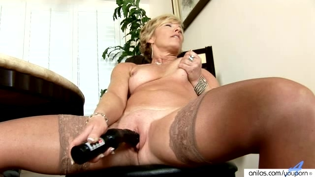 Amazing body mature toys