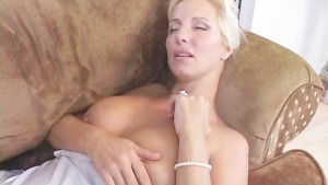 Naughty MILF TJ