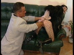 Let's see what your pussy can handle - DBM Video