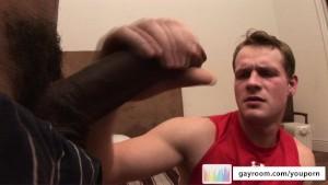 Trent Needs Huge Black Dick