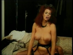 Picture Redhead MILF rock and roll sex - Future Work