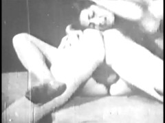 Really Old Vintage 20s Porn - Gentlemens Video