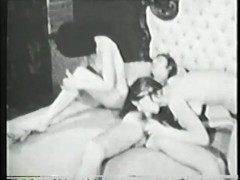Old Time Fucking and Sucking - Gentlemens Video