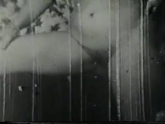 Super old-timey porno - Gentlemens Video