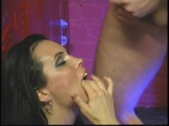 Picture Angelica Sin awaits her creamy reward - Lord...