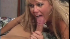 Milf With Big-tits Gets a Big Dick - Lord Perious