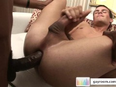 Picture Big Black Cock Play