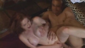 Loved watching his cocksucker wife