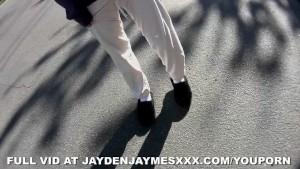 PUBA Real Life: Jayden Jaymes Part 3