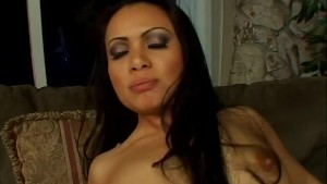 Asian pornstar plays with guys asshole - CityGirls
