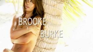 Brooke Burke - Barely Brooke