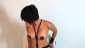 french actress kenza suck toying