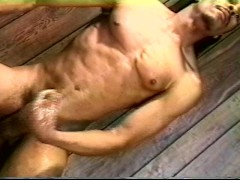 Picture Monster-cock cumshot - Encore Video Ray Rock...