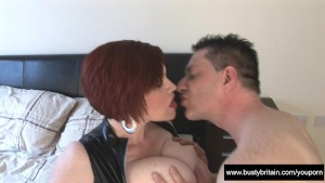 Trudi Stephens Get Pounded & Juggs Jizzled