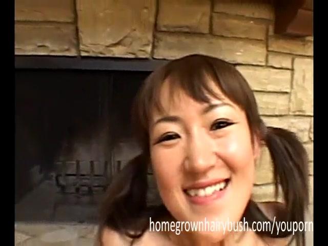 Koyuki and Renos Asian Persuasion