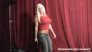 Ashlee Chambers - Audition Tape