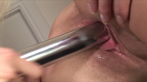 Young sexy lesbians fuck their friend's pussy with