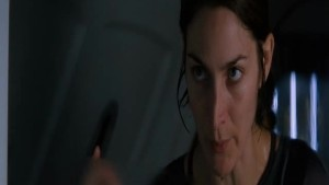 Carrie Anne Moss - Red Planet
