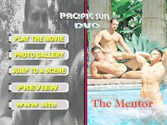 The Mentor preview