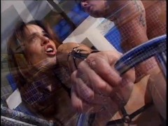 Picture Girl gets right proper ass fucking - Venus D...