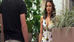 Rhiannon Fish - Home And Away