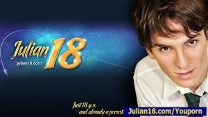 18 y.o. Julians BirthDay Party