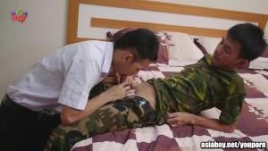Asiaboy Jackky and John 1 Scene 1