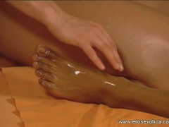 Yin-Yang Style Massage video
