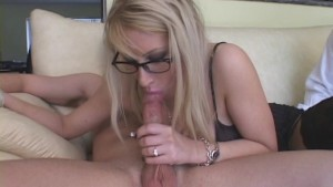 Devoted Mommy Fucks Hubby's Friend