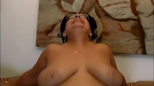 horny fat mom
