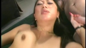 threesome asia sex