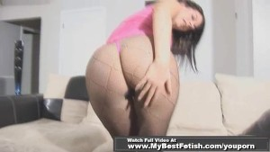 TIFFANY PERFECT PANYHOSE ASS WORSHIP