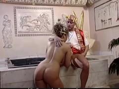 - Roman Orgy