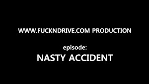 Nasty Accident