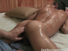 Picture Twink Massage - Rubbing